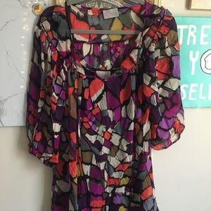 Alice & Trixie 2 piece Dress Set